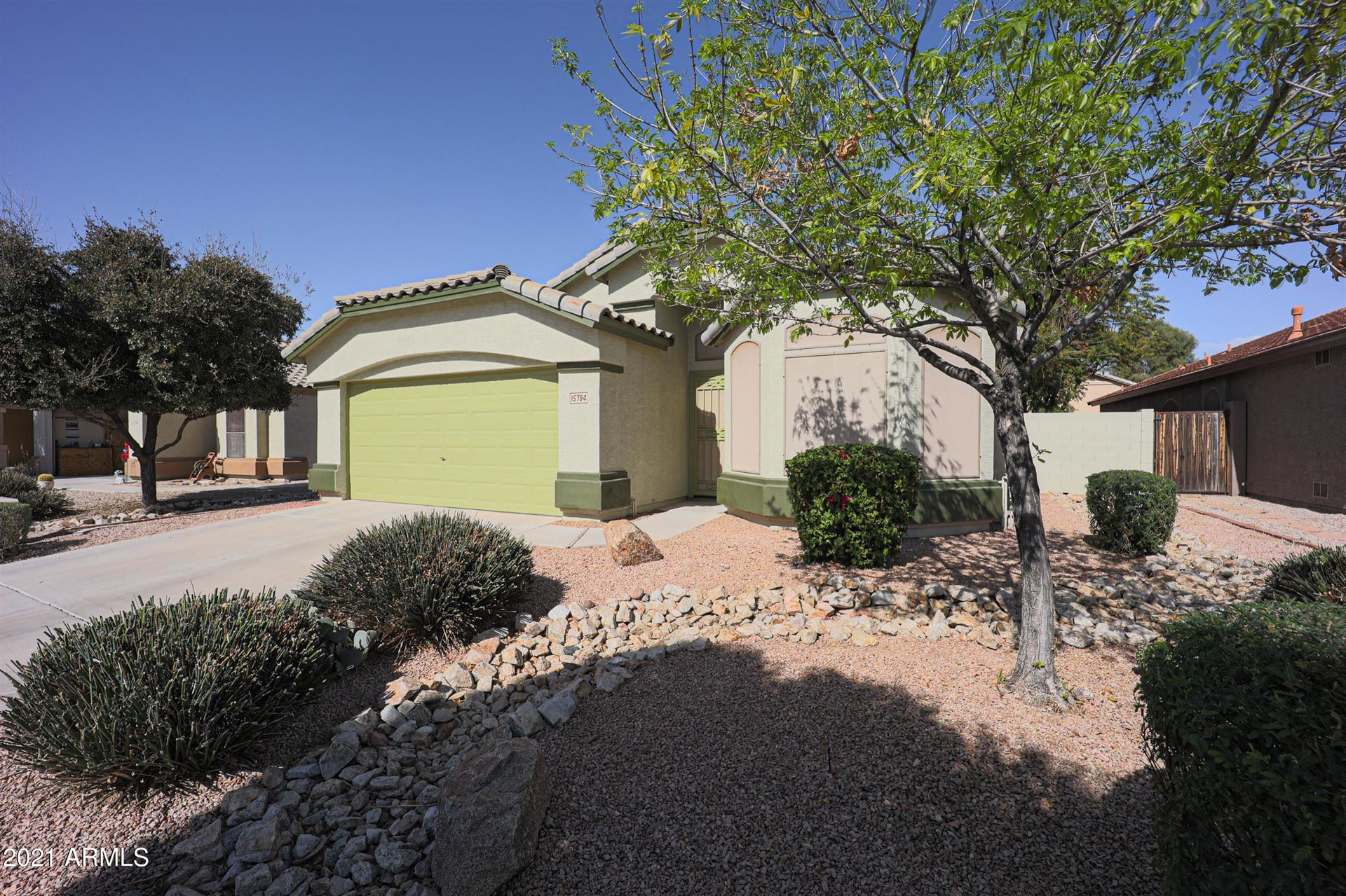 Photo of 15784 W LATHAM Street, Goodyear, AZ 85338 (MLS # 6202459)