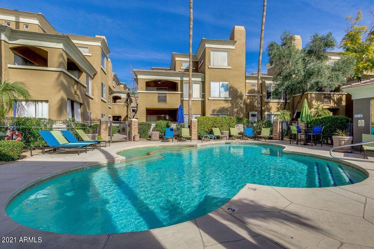 4644 N 22ND Street #2135, Phoenix, AZ 85016 - MLS#: 6239459