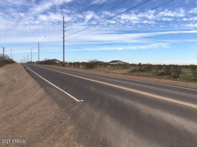 Photo of 22601 W Peak View Road, Wittmann, AZ 85361 (MLS # 6247459)