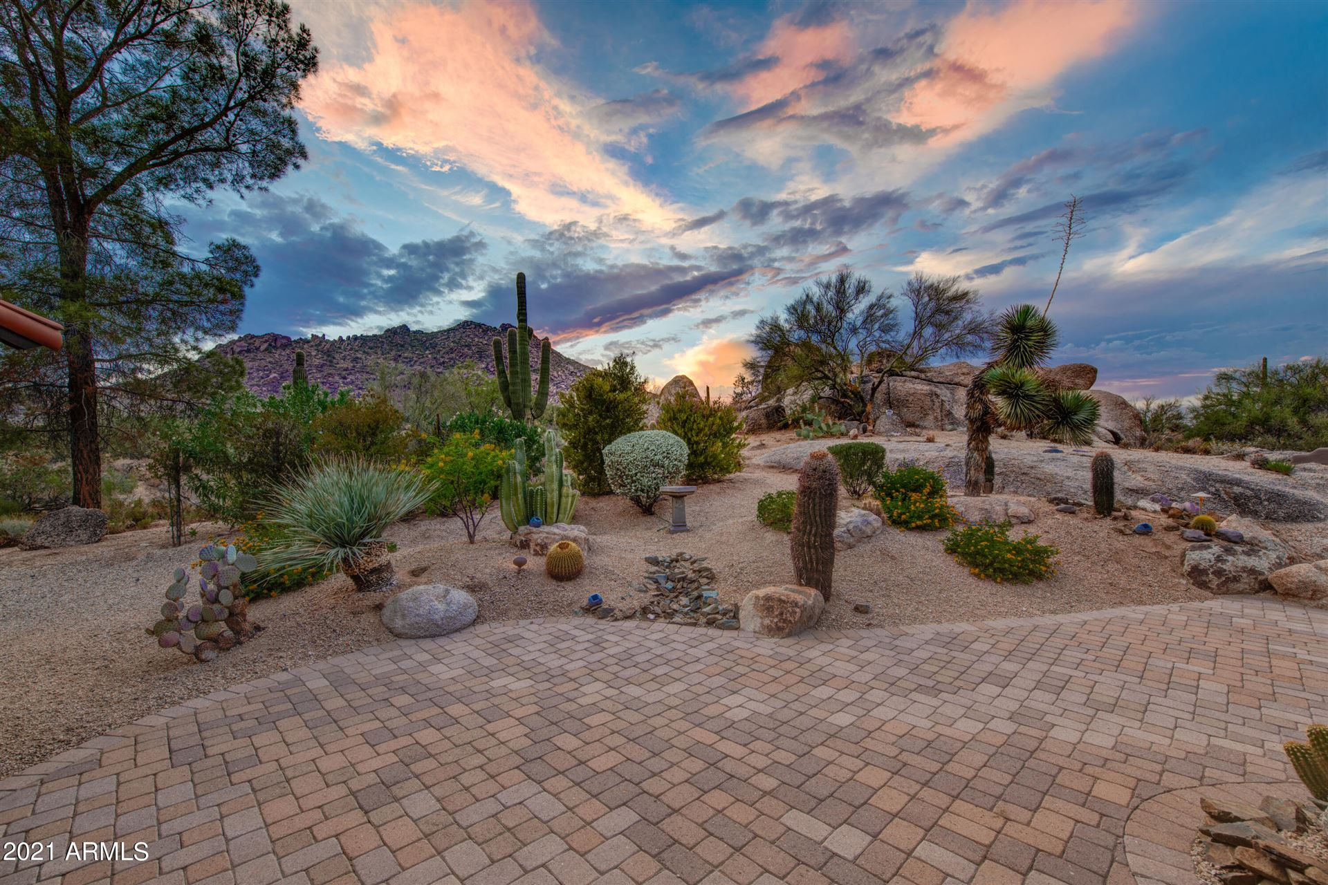 Photo of 2027 E Smoketree Drive, Carefree, AZ 85377 (MLS # 6265459)