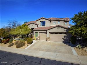 Photo of 11022 E Evans Road, Scottsdale, AZ 85255 (MLS # 5883460)