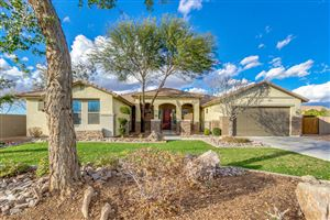 Photo of 19232 E DOMINGO Road, Queen Creek, AZ 85142 (MLS # 5885460)