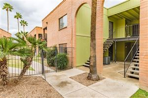 Photo of 1524 S COLUMBUS Boulevard #1, Tucson, AZ 85711 (MLS # 5898460)
