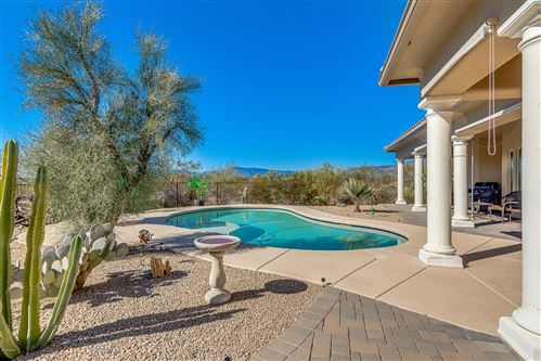 Photo of 7917 E CAVE CREEK Road, Carefree, AZ 85377 (MLS # 6042460)