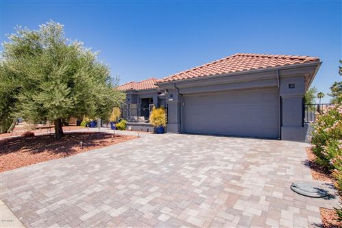 Photo of 14710 W TRADING POST Drive, Sun City West, AZ 85375 (MLS # 6083460)