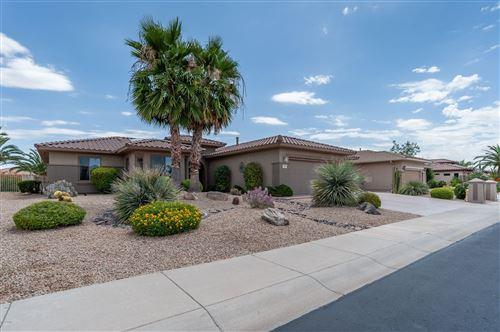 Photo of 19607 N CRESCENT RIDGE Drive, Surprise, AZ 85387 (MLS # 6098460)