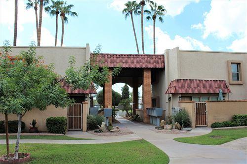 Photo of 1320 E Bethany Home Road #27, Phoenix, AZ 85014 (MLS # 6150460)