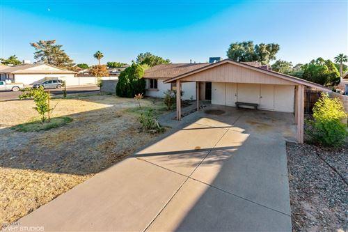 Photo of 1341 E ELLIS Drive, Tempe, AZ 85282 (MLS # 6164460)