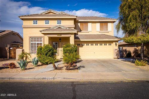 Photo of 16356 W MONTE CRISTO Avenue, Surprise, AZ 85388 (MLS # 6183460)