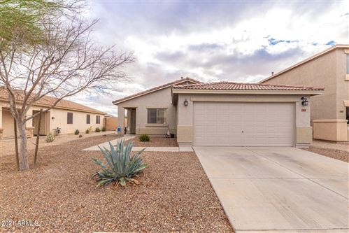 Photo of 5821 E FLOWING SPRING --, Florence, AZ 85132 (MLS # 6186460)