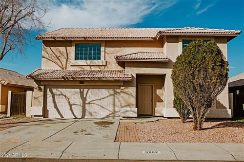 Photo of 6892 W GOLDEN Lane, Peoria, AZ 85345 (MLS # 6196460)