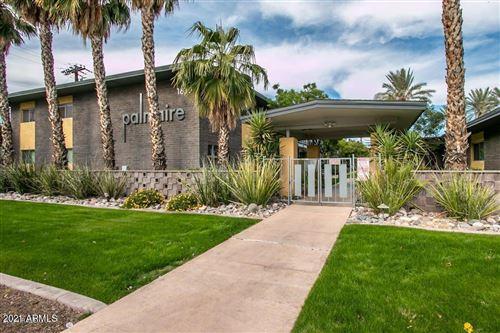 Photo of 1630 E GEORGIA Avenue, Phoenix, AZ 85016 (MLS # 6198460)