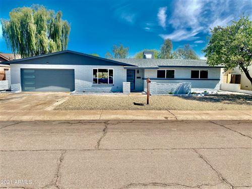 Photo of 2174 E Palmcroft Drive, Tempe, AZ 85282 (MLS # 6223460)