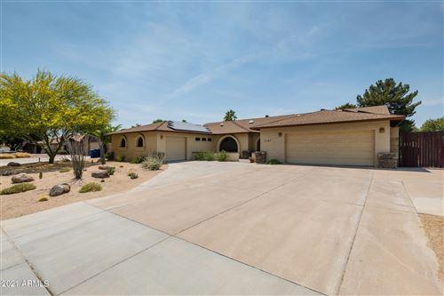 Photo of 2107 W Mesquite Street, Chandler, AZ 85224 (MLS # 6253460)