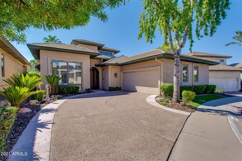 Photo of 3143 E MARSHALL Avenue, Phoenix, AZ 85016 (MLS # 6296460)