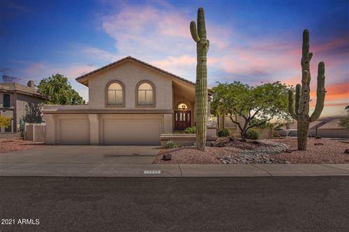 Photo of 13025 S 37TH Place, Phoenix, AZ 85044 (MLS # 6298460)