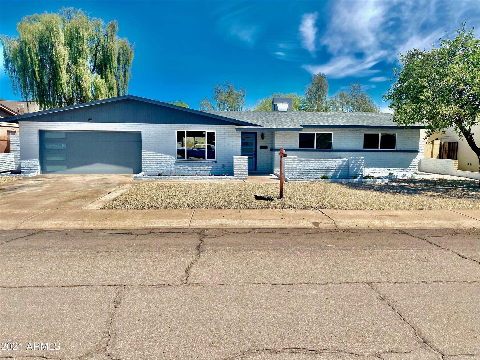 2174 E Palmcroft Drive, Tempe, AZ 85282 - MLS#: 6223460
