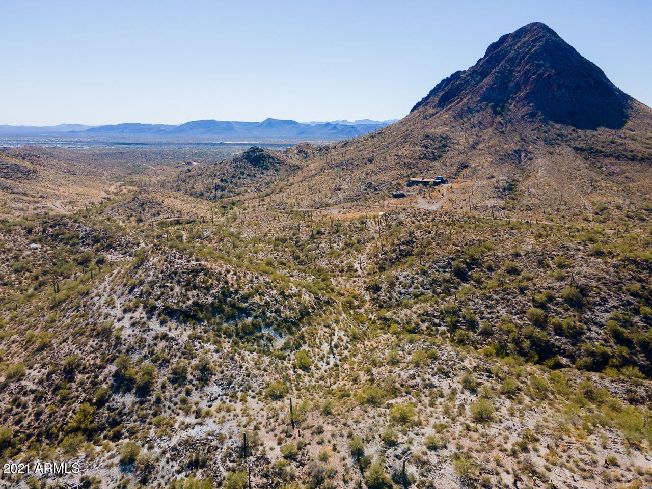 Photo of 464XX N 27TH Avenue, New River, AZ 85087 (MLS # 6229460)