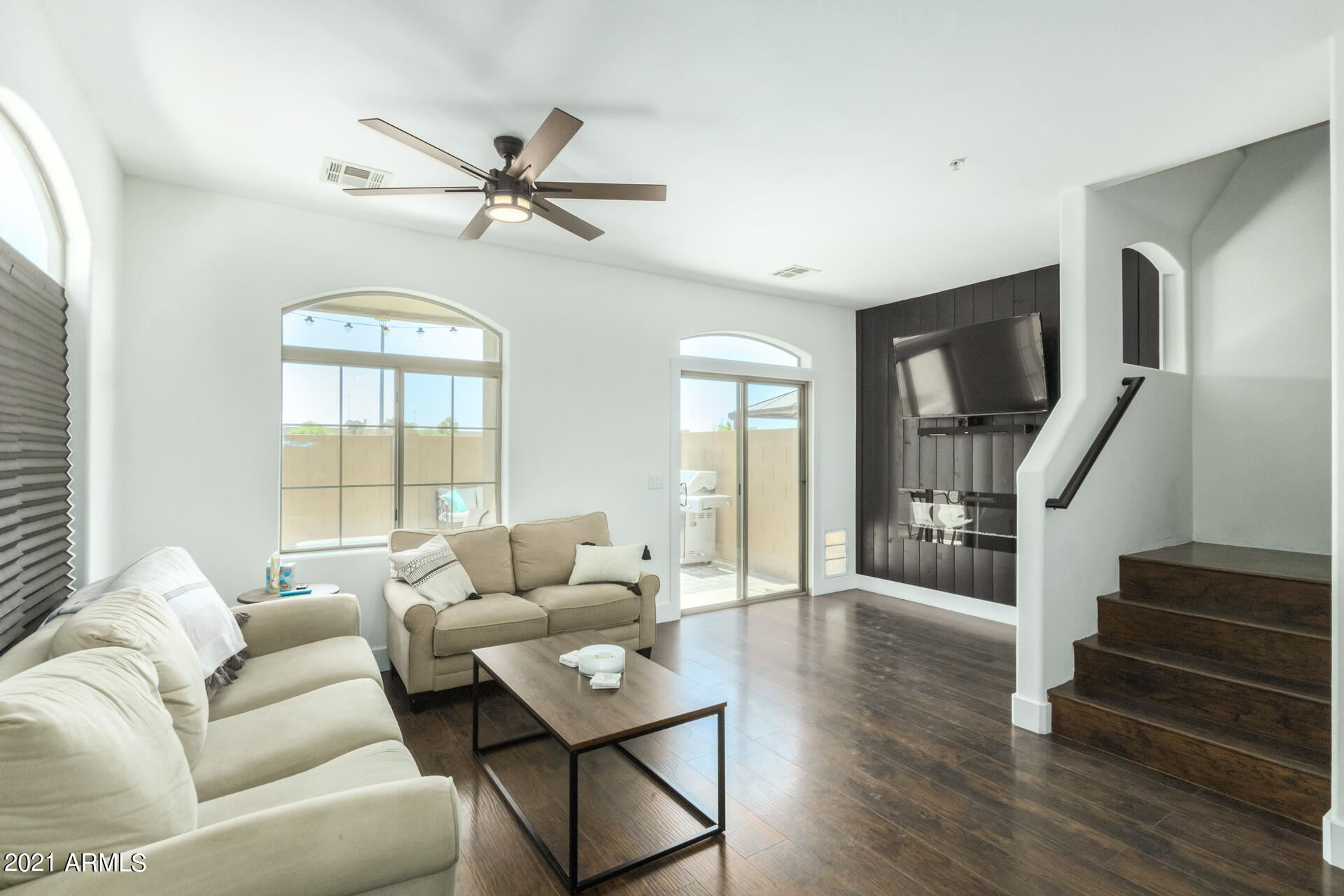Photo of 1350 S GREENFIELD Road #1166, Mesa, AZ 85206 (MLS # 6231460)