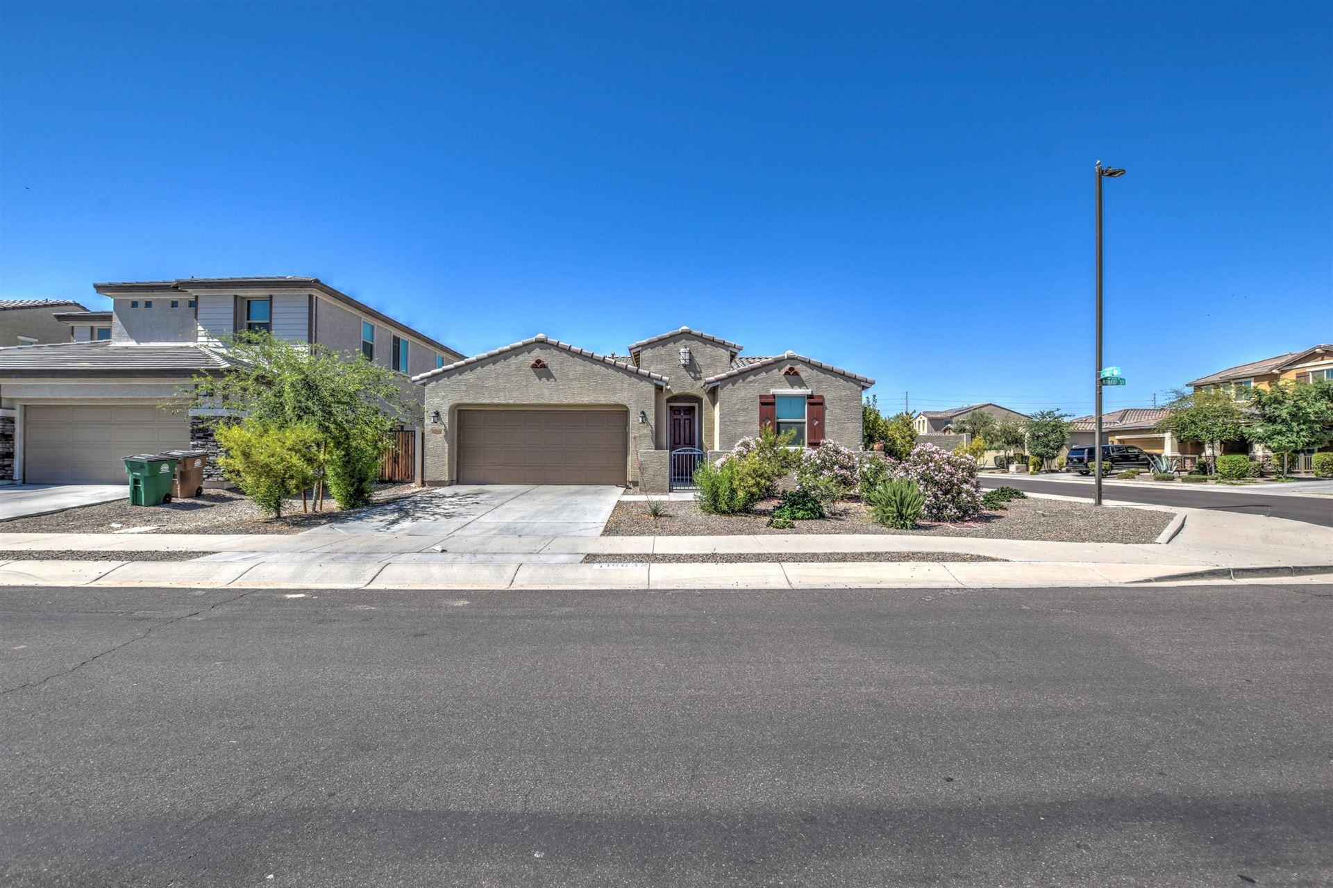 16832 W MONROE Street, Goodyear, AZ 85338 - MLS#: 6235460