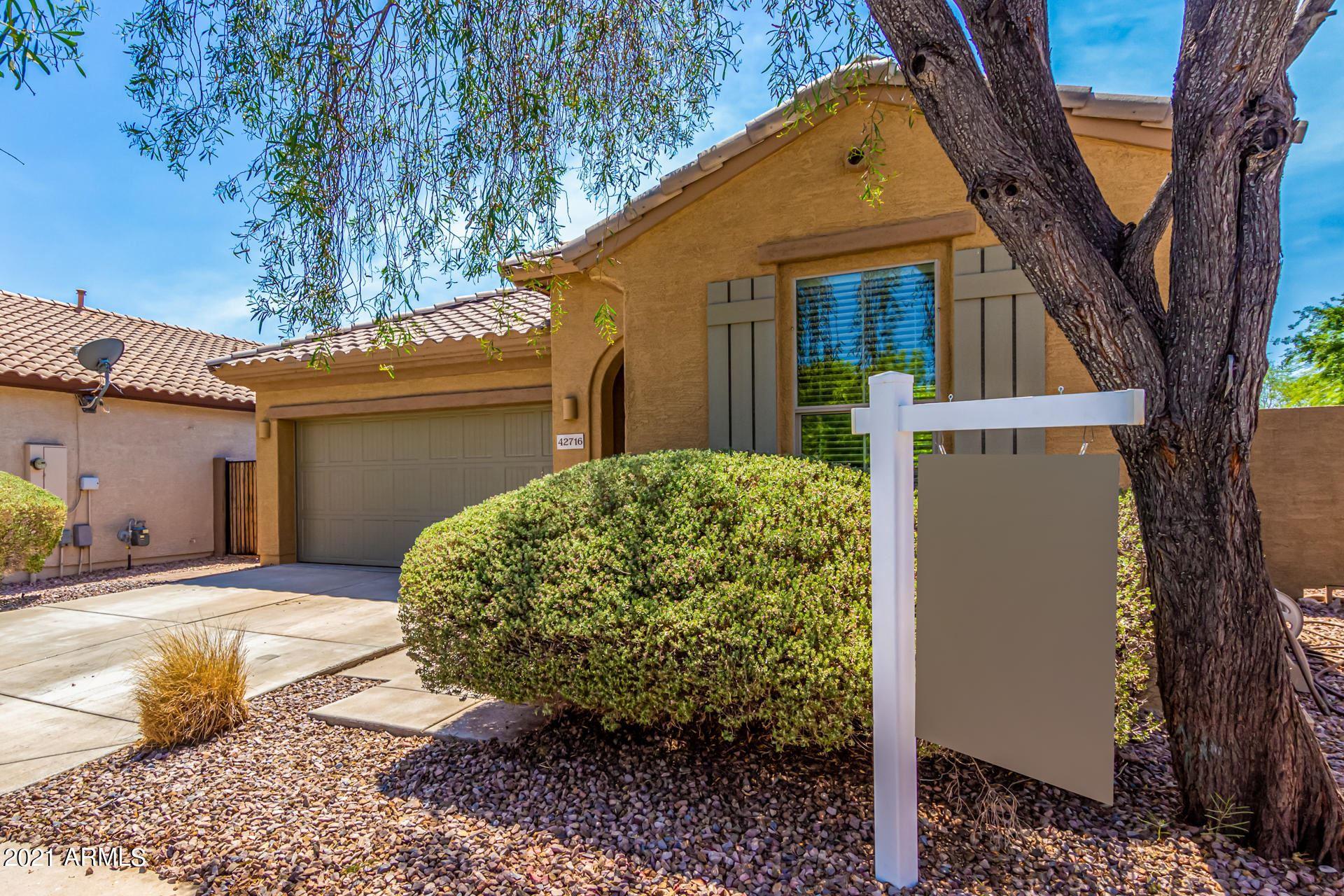 Photo of 42716 N 44TH Drive, New River, AZ 85087 (MLS # 6248460)