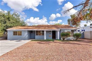 Photo of 1624 W THOMAS Road, Phoenix, AZ 85015 (MLS # 5976461)