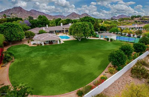 Photo of 3801 E BERRIDGE Lane, Paradise Valley, AZ 85253 (MLS # 6015461)