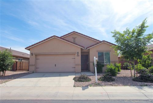 Photo of 42477 W SUSSEX Road, Maricopa, AZ 85138 (MLS # 6061461)