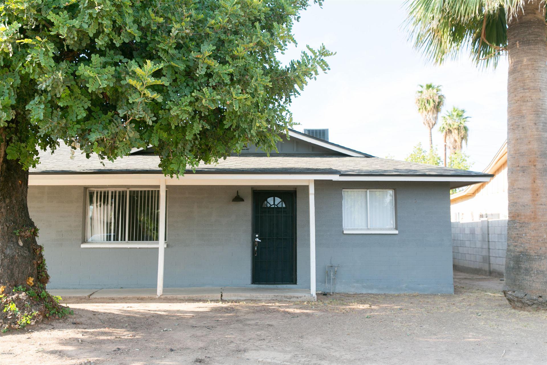 4136 W ORANGEWOOD Avenue, Phoenix, AZ 85051 - MLS#: 6066461