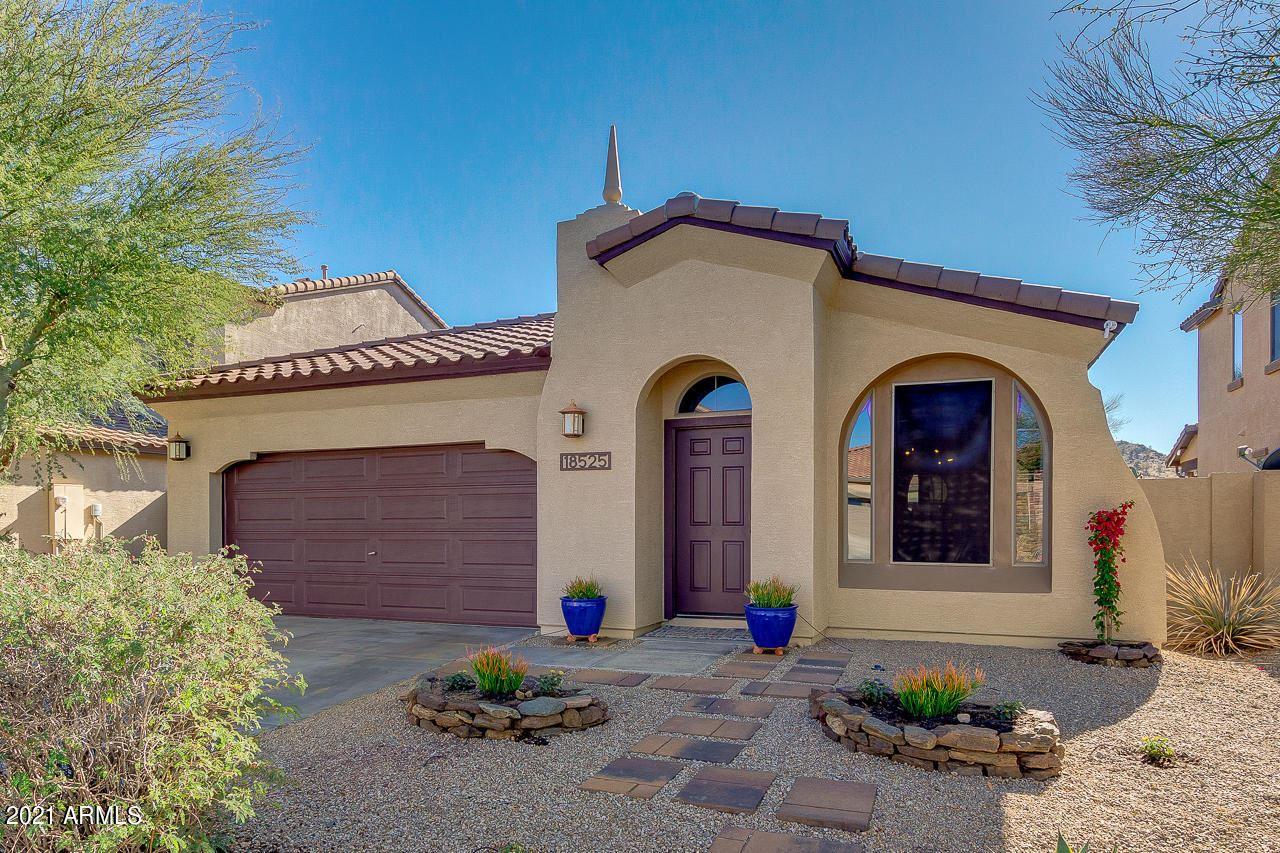 Photo of 18525 W PASEO Way, Goodyear, AZ 85338 (MLS # 6199461)