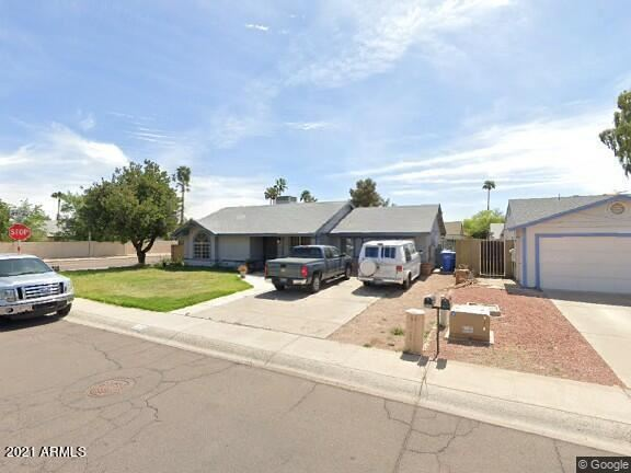 Photo of 4701 W VILLA THERESA Drive, Glendale, AZ 85308 (MLS # 6295461)