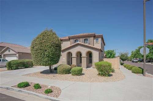 Photo of 17880 N 183RD Avenue #7, Surprise, AZ 85374 (MLS # 5954462)