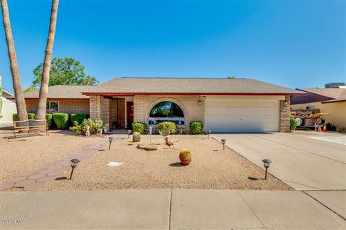 Photo of 4207 W ANGELA Drive, Glendale, AZ 85308 (MLS # 6111462)