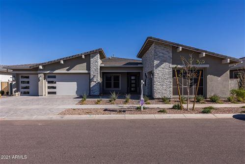 Photo of 5349 S ARCHER --, Mesa, AZ 85212 (MLS # 6191462)
