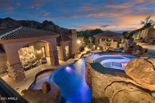 Photo of 24634 N 120th Place, Scottsdale, AZ 85255 (MLS # 6217462)