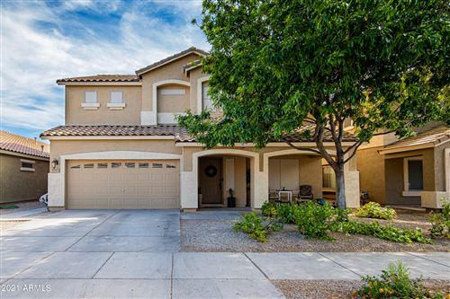 Photo of 22327 E CALLE DE FLORES --, Queen Creek, AZ 85142 (MLS # 6222462)