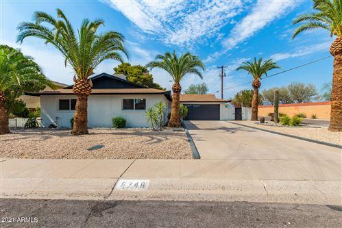 Photo of 8748 E BERRIDGE Lane, Scottsdale, AZ 85250 (MLS # 6268462)