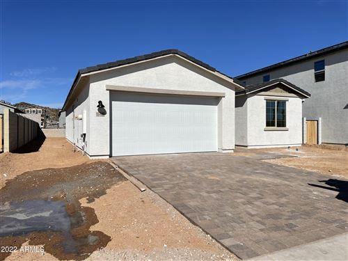 Photo of 13408 W LARIAT Lane, Peoria, AZ 85383 (MLS # 6298462)