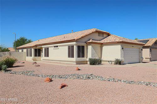 Photo of 20818 N 104TH Avenue, Peoria, AZ 85382 (MLS # 6311462)