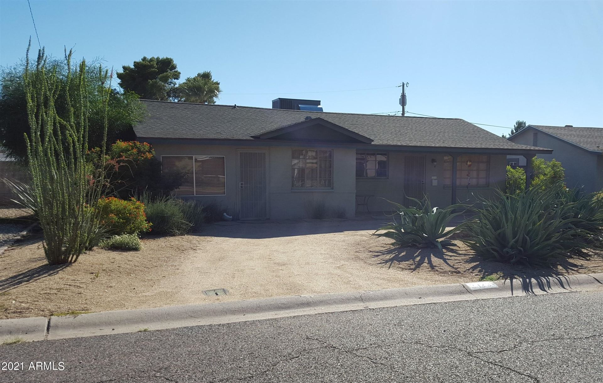 2123 E WELDON Avenue, Phoenix, AZ 85016 - MLS#: 6229462