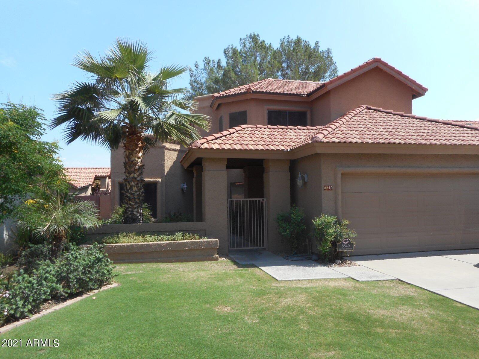 8840 E MESCAL Street, Scottsdale, AZ 85260 - MLS#: 6231462