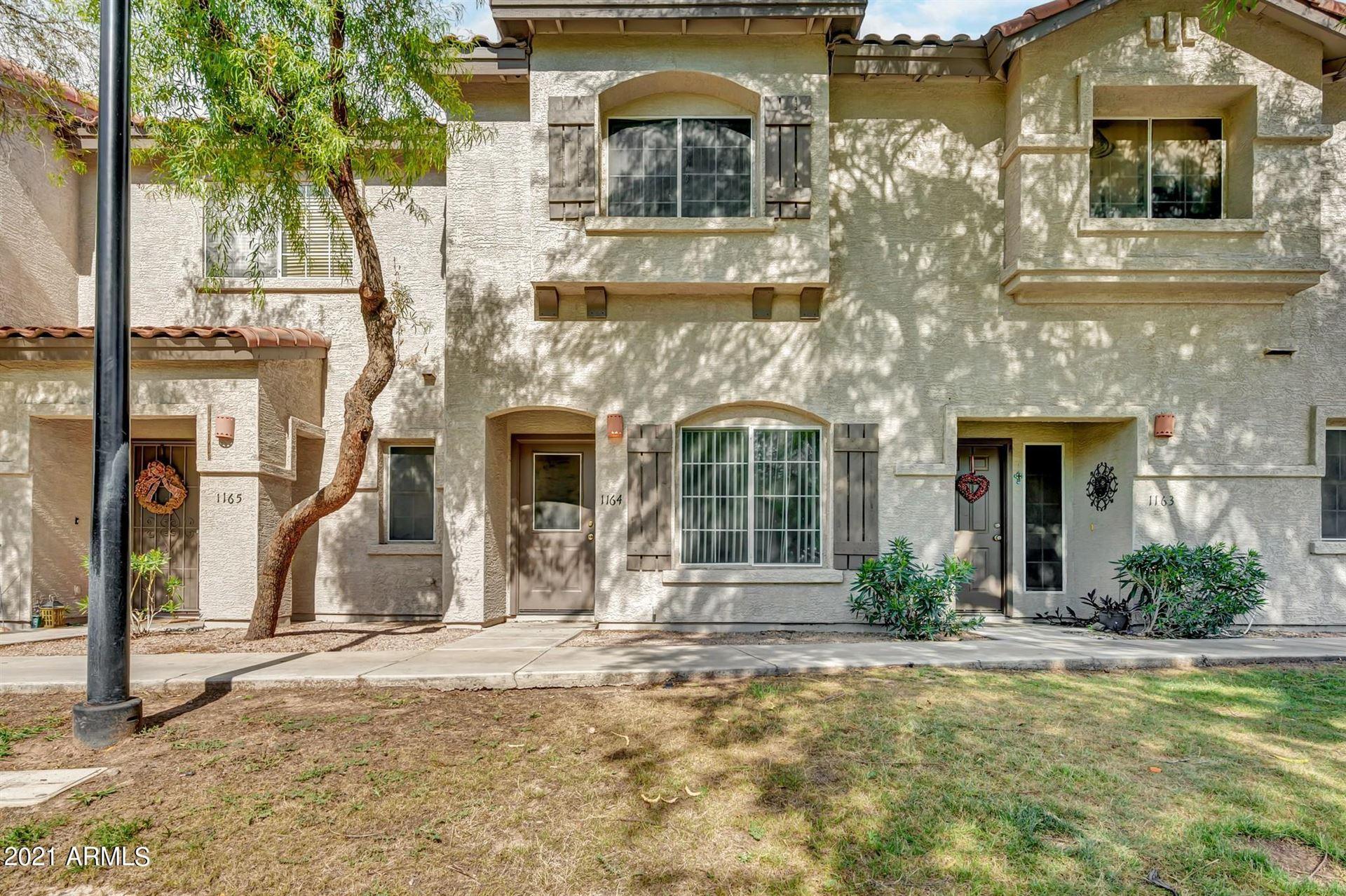 Photo of 1961 N HARTFORD Street #1164, Chandler, AZ 85225 (MLS # 6272462)