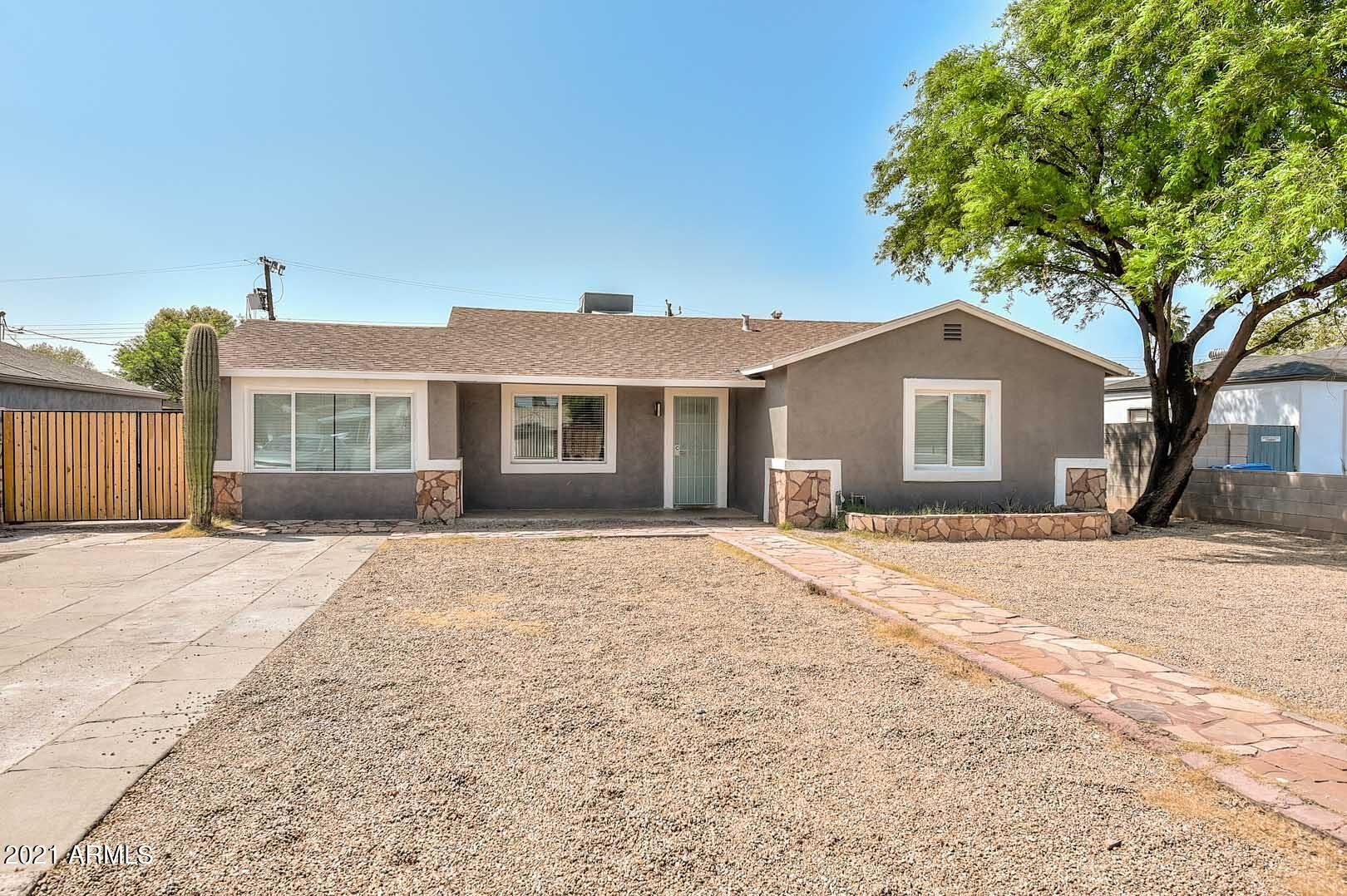 4318 N 15TH Avenue, Phoenix, AZ 85015 - MLS#: 6284462