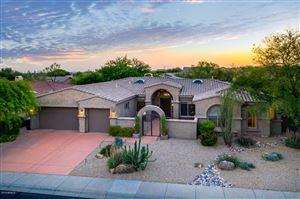 Photo of 22000 N 79TH Place, Scottsdale, AZ 85255 (MLS # 5934463)