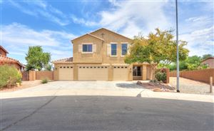 Photo of 45516 W MOUNTAIN VIEW Road, Maricopa, AZ 85139 (MLS # 5963463)