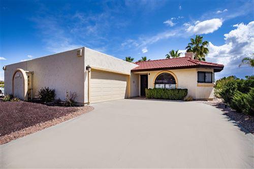 Photo of 17227 E RAND Drive #B, Fountain Hills, AZ 85268 (MLS # 6052463)