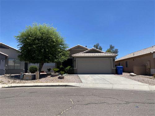 Photo of 16837 N 18TH Place, Phoenix, AZ 85022 (MLS # 6114463)