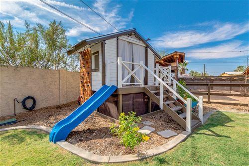 Tiny photo for 11311 E 5th Avenue, Apache Junction, AZ 85120 (MLS # 6151463)