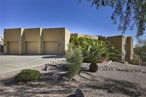 Photo of 10800 N BUFFALO Drive, Fountain Hills, AZ 85268 (MLS # 6165463)