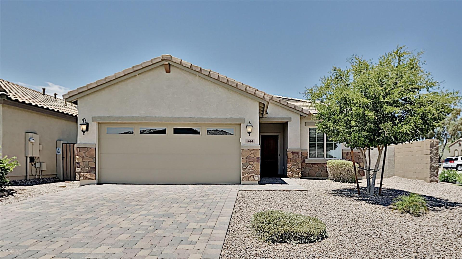 844 E BLOSSOM Road, San Tan Valley, AZ 85143 - #: 6096463